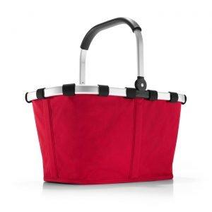 Reisenthel Carrybag Kori Punainen 22 L