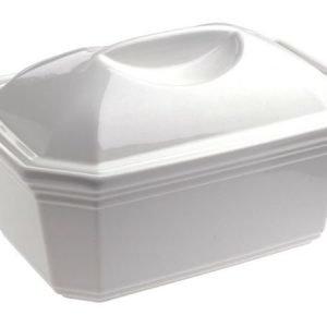 Revol Terriinivuoka kannella 600 g valkoinen