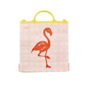Rice Flamingo Termospussi