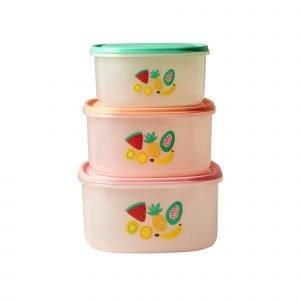 Rice Tutti Frutti Muovirasia 3 Kpl