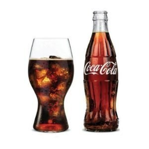 Riedel Coca-Cola-lasit