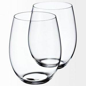 Riedel O Cabernet/Merlot Viinilasi 2 Kpl
