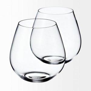 Riedel O Pinot Noir Viinilasi 2 Kpl