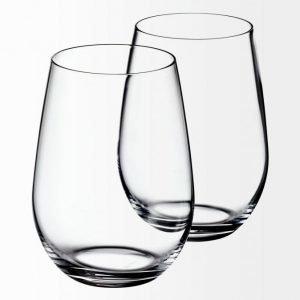Riedel O Riesling/Sauvignon Blanc Viinilasi 2 Kpl