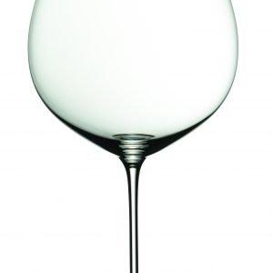 Riedel Veritas Old World Pinot Noir Viinilasi 71 Cl 2 Kpl