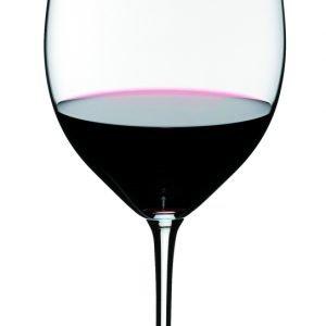Riedel Vinum Bordeaux / Cabernet / Merlot Viinilasi 61 Cl 2 Kpl