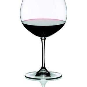 Riedel Vinum Burgundy / Bourgogne Viinilasi 70 Cl 2 Kpl