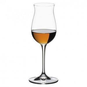 Riedel Vinum Cognac Hennessy Konjakkilasi 2 Kpl