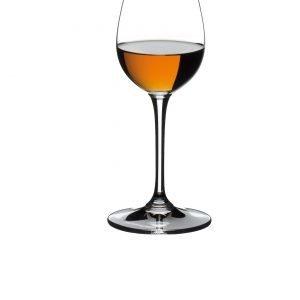 Riedel Vinum Cognac Hennessy Lasi 2 Kpl