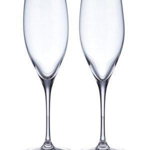 Riedel Vinum Cuvee Prestige Kuohuviinilasi 2 Kpl