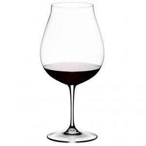 Riedel Vinum New World Pinot Noir Lasi 2 Kpl