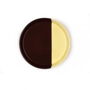Riess Leivinpelti suklaa/vanilja Ø 32 cm