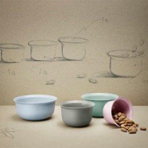 Rig-Tig Minipurkkeja 4 osaa