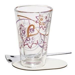 Ritzenhoff A Cuppa Day Latte Macchiato Lasi So