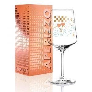 Ritzenhoff Aperizzo Viinilasi Jacquart 60 Cl