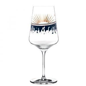 Ritzenhoff Aperizzo Wine Goblet Weirich F12