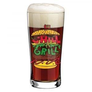 Ritzenhoff Beer & More Olutlasi Chiera 2015