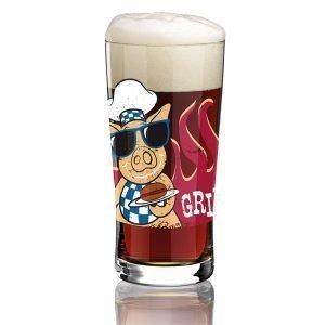 Ritzenhoff Beer & More Olutlasi Warren