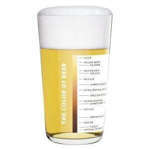 Ritzenhoff Beer Olutlasi Eva Marguerre & Marcel Besau 33 Cl