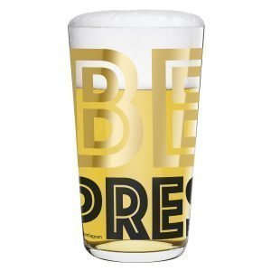 Ritzenhoff Beer Olutlasi Pentagram 33 Cl