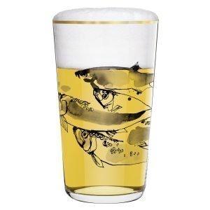 Ritzenhoff Beer Olutlasi Peter Pichler 33 Cl