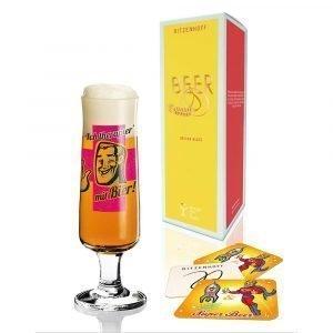 Ritzenhoff Beer Olutlasi Rotzsche 30 Cl