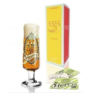 Ritzenhoff Beer Olutlasi Warren 30 Cl