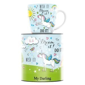 Ritzenhoff My Darling Coffee Mug Kathrin Stockebrand