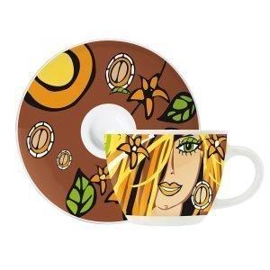 Ritzenhoff My Little Darling Espresso Kuppi Pakulla 2014