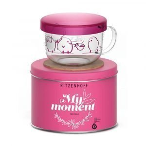 Ritzenhoff My Moment Teekuppi Kannella Üssü