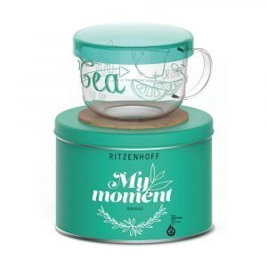 Ritzenhoff My Moment Teekuppi Kannella Jacquart