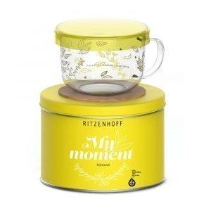 Ritzenhoff My Moment Teekuppi Kannella Kurz Design