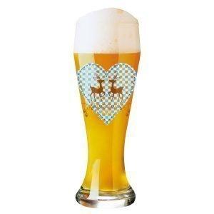 Ritzenhoff Wheat Beer Olutlasi Alice Wilson 50 Cl