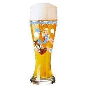 Ritzenhoff Wheat Beer Olutlasi Andrea Arnolt