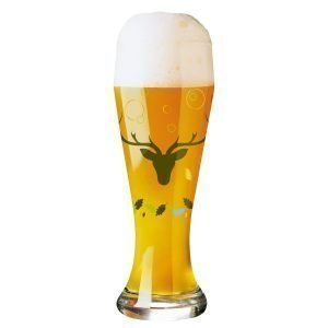 Ritzenhoff Wheat Beer Olutlasi Ellen Wittefeld Hirsch