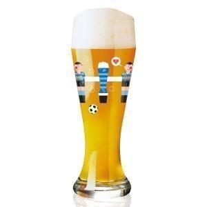 Ritzenhoff Wheat Beer Olutlasi Julien Chung 50 Cl