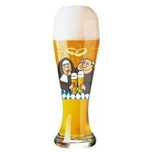 Ritzenhoff Wheat Beer Olutlasi Martina Schlenke