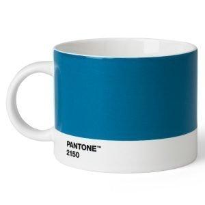 Room Copenhagen Pantone Living Teekuppi Sininen