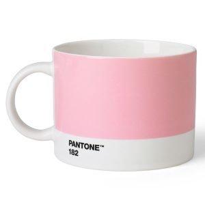 Room Copenhagen Pantone Living Teekuppi Vaaleanpunainen