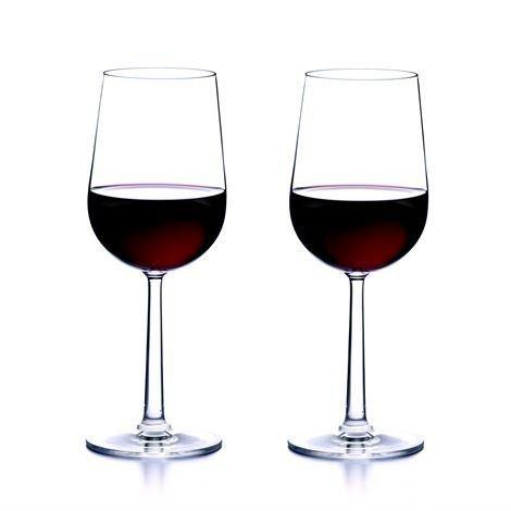 Rosendahl Copenhagen Grand Cru Punaviinilasi Bordeaux 2 kpl Punaviinilasi 2 kpl