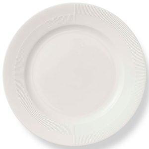 Rosendahl Duet Lautanen Valkoinen 27 Cm