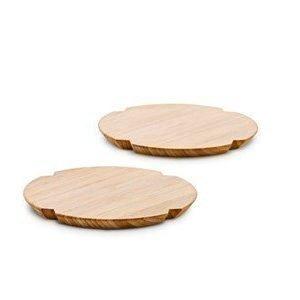 Rosendahl GC Pata-alunen bambupuuta 2 kpl