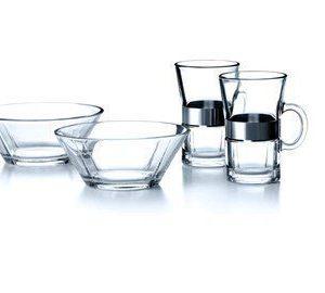 Rosendahl GC aamupalasetti 2 henk.: Hot drink ja kulho