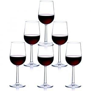 Rosendahl Grand Cru Bordeaux Punaviinilasi 6-Pakkaus