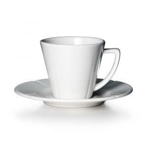 Rosendahl Grand Cru Espressokuppi Ja Aluslautanen 9 Cl