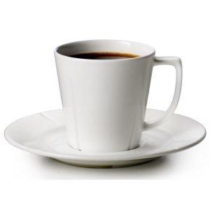Rosendahl Grand Cru Kahvikuppi Ja Vati 4 Kpl