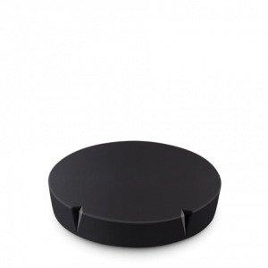 Rosendahl Grand Cru Kansi Säilöntäpurkille Musta 10.5 Cm
