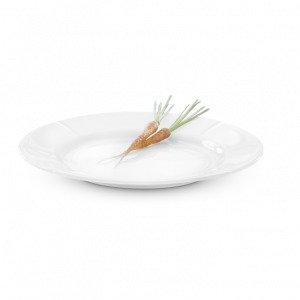 Rosendahl Grand Cru Lautanen 4 Valkoinen 23 Cm