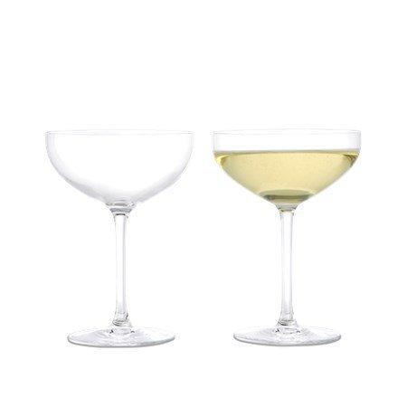 Rosendahl Premium samppanjalasi 2 kpl 39 cl