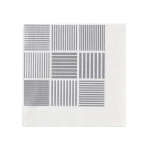 Rosendahl Servetti Valkoinen 40x40 Cm 20-Pakkaus